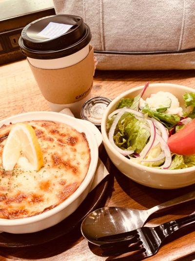 Standard Coffee 山王店