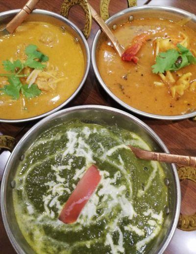インド料理 ムンバイ 丸の内店
