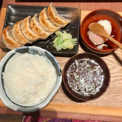 肉汁餃子製作所 ダンダダン酒場 今泉店