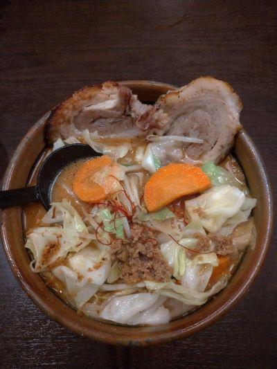 麺場・彰膳 熊本中央店