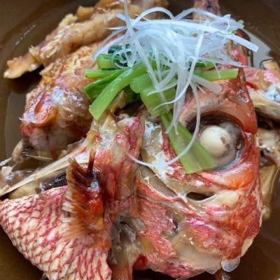 沖縄料理 海邦丸