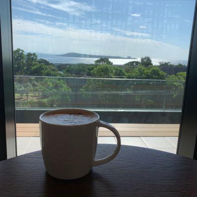 スターバックスコーヒー 沖縄本部町店