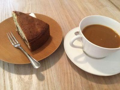 Cafe &Library Noka