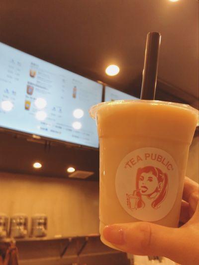 TEA PUBLIC 新宿四谷店