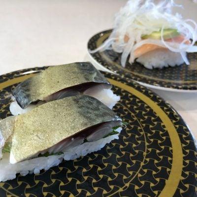 はま寿司 大和つきみ野店の口コミ