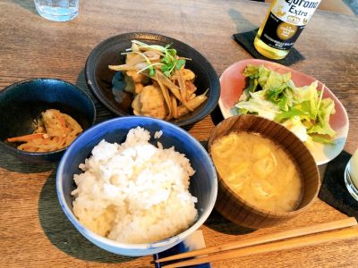 チチカフェ (CHICHI CAFE)