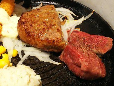 お肉と薪釜ピッツァ Loffel