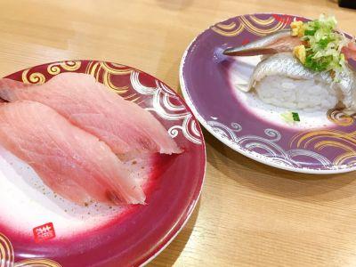 回転寿司トリトン北8条光星店
