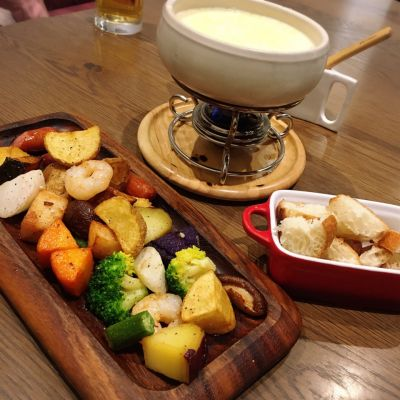 Sapporo Cheese House Mero (札幌チーズハウス メロ)