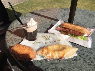 手づくりパン Prato