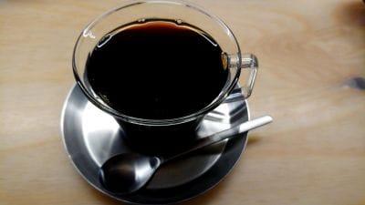 BASE COFFEE  覚王山