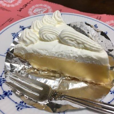 エーデルワイス洋菓子店