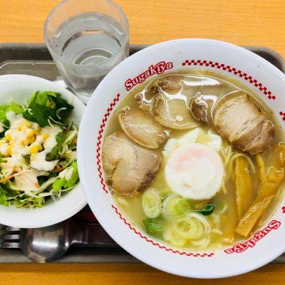 スガキヤ 稲沢アピタ店