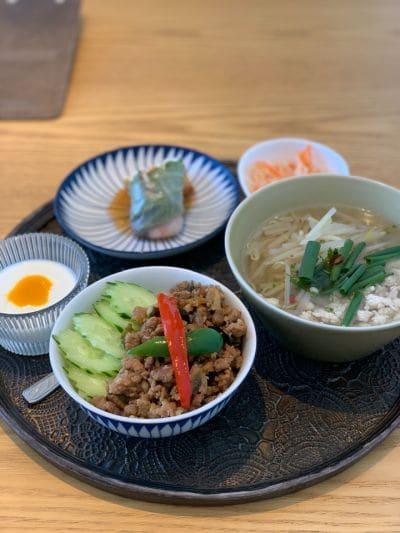 Rice people,Nice people! KITTE博多
