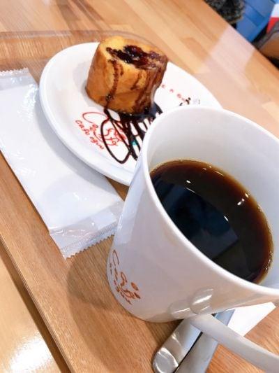cafe oguuの口コミ