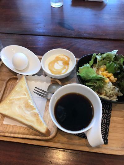 ごはんcafe KAWA