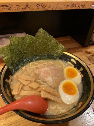 麺場 神徳