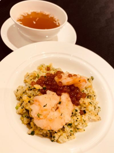 szechwan restaurant陳の口コミ