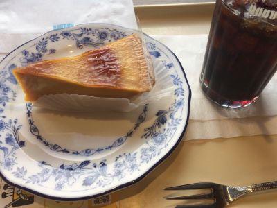 ドトールコーヒーショップ 鷺沼店