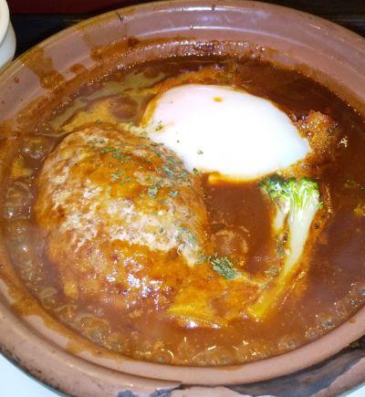 洋食家ロンシャン JR名古屋駅店