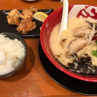ラーメンまこと屋 加古郡播磨店
