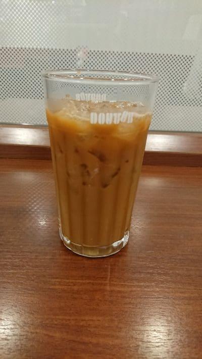 ドトールコーヒーショップ 田原町駅前店