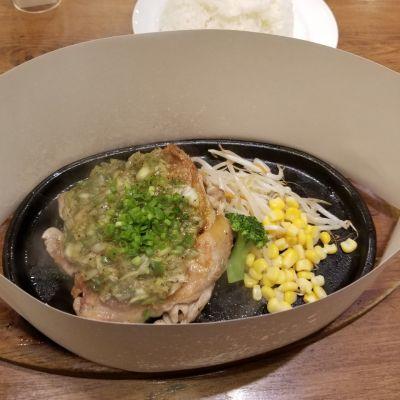 ふらんす亭 新所沢パルコ店