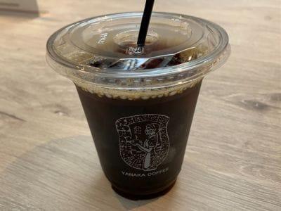 ヤナカコーヒー 南町田グランベリーパーク店