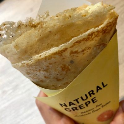 NATURAL CREPE 南町田グランベリーパーク店