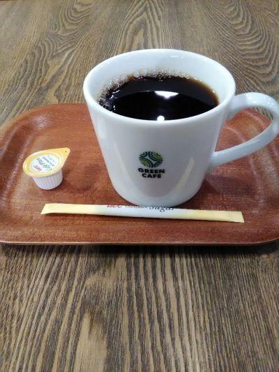 野菜直売 GreenCafe (グリーンカフェ)