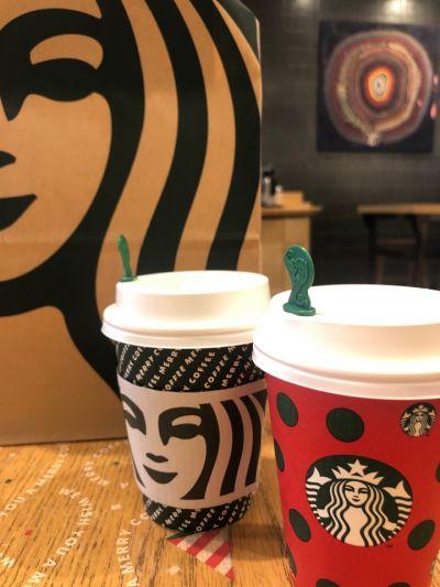 スターバックスコーヒー エキエ広島店の口コミ