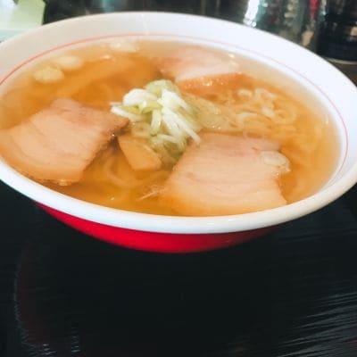 坂新 麺&ダイニング