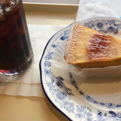 ドトールコーヒーショップ 大和鶴間イトーヨーカドー店