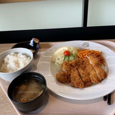 すなば珈琲 鳥取市役所新庁舎店