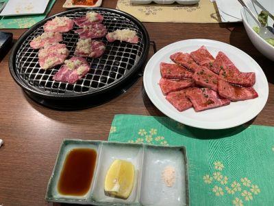 肉料理 樹
