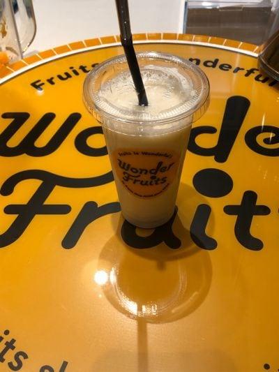 ワンダーフルーツ (Wonder Fruits) 横浜ハンマーヘッド店