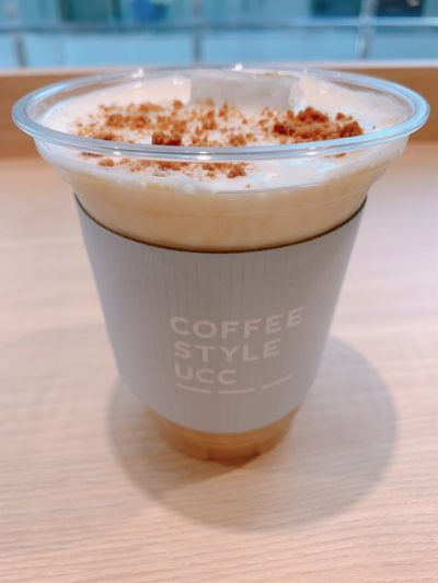 COFFEE STYLE UCC 下北沢店