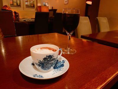 CAFE FILL de VINCENNES カフェ/フィユドゥヴァンサンヌ