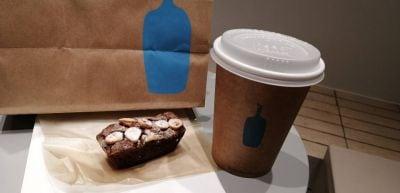 ブルーボトルコーヒー 恵比寿カフェ