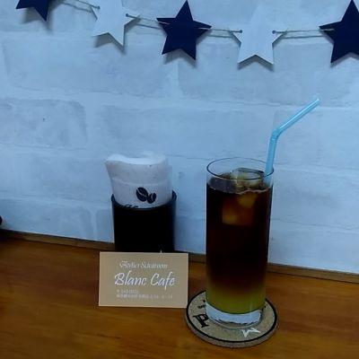 Blanc Cafe(ブランカフェ)