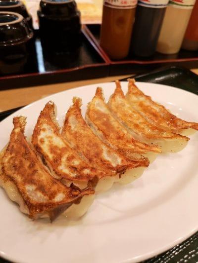 東京餃子食堂久 米川店