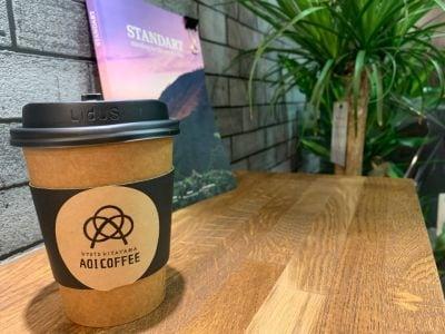 Aoi Coffee