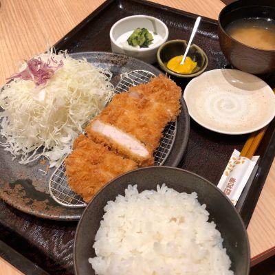 とんかつ和幸 イオンモール橿原店
