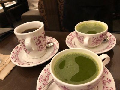 ビリオン珈琲 金沢諸江店