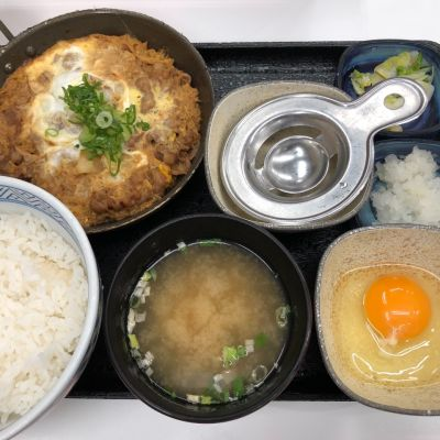 吉野家 24号線田原本町店
