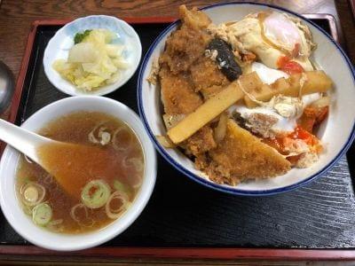 中華料理店 久松