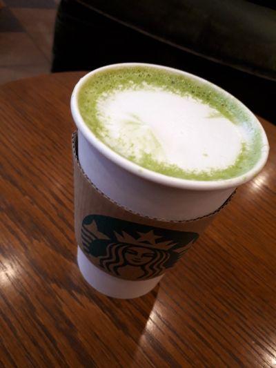 スターバックスコーヒー 談合坂サービスエリア(上り線)店