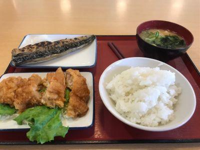 まいどおおきに食堂 奈良広陵食堂