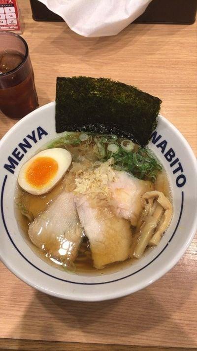 麺屋 和人 天王寺北口本店の口コミ