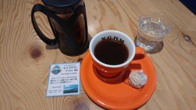 NAGAHAMA COFFEE 盛岡駅西口店